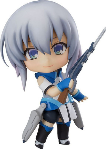 Good Smile Nendoroid 828 Ernesti Echevalier (Knight's & Magic)