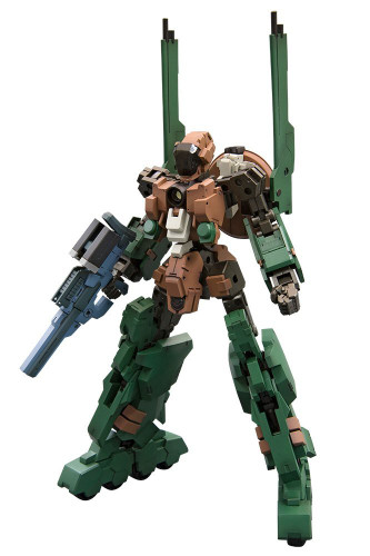 Kotobukiya Frame Arms FA091 RF-9 Revenant Eye : RE 1/100 Scale Kit