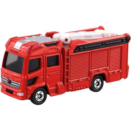 Takara Tomy Tomica 119 Morita Fire Fighting MVF w/13m Boom 879763