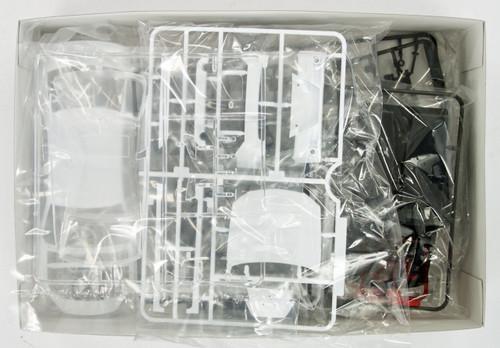Aoshima 08508 GRS214 Toyota Crown Athlete G 2012 20 Inch Custom 1/24 Scale Kit