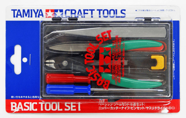 The 5 Best Hobby Tools For Your Collection
