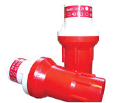 CSV 140 CYCLE STOP VALVE