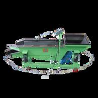 Vibratory Separator 450mmx800mm