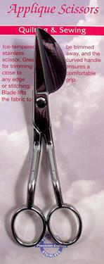Applique Scissor