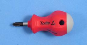 Xcelite Stubby Screwdriver
