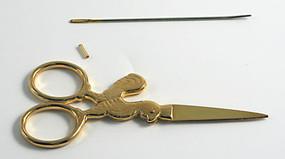 4 Inch Chanticleer Scissors