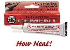 Hypo-Cement