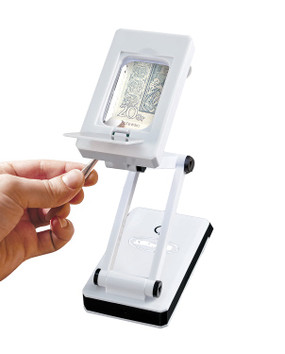 Super Bright Magnifier Lamp - 3 Brightness Levels