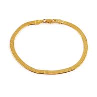 Patterned Snake Bracelet