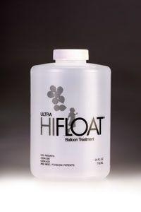 Ultra Hi-float - 24 oz. Bottle