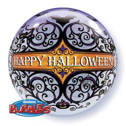 Halloween Bubble Spooky Gates