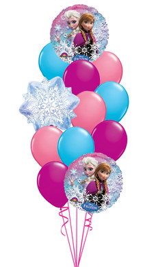 Any Occasion Frozen Bouquet