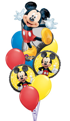Any Occasion Mickey Mouse Bouquet