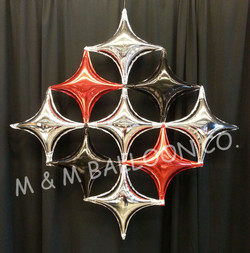 Starpoint Wall Hanging