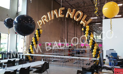 Amazon Prime Now Warehouse Opening