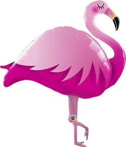 Flamingo Shape