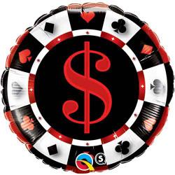 Casino $ Round