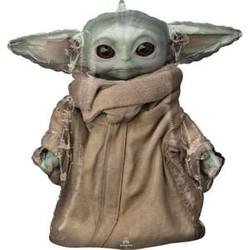 Star Wars Mandalorian The Child Shape