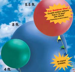 Cloudbuster - Chloroprene