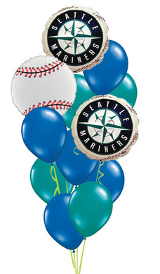 Any Occasion Mariners Bouquet