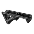 Magpul Industries AFG2- Angled Fore Grip Grip Black Picatinny MAG414-BLK (1003311)