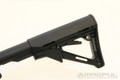 Magpul Industries CTR- Compact/Type Restricted Stock Black Mil-Spec AR-15 MAG310-BLK (1003268)