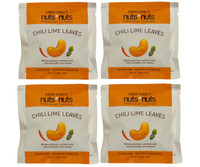 Chili Lime Leaves 1.76 oz (4 packs)