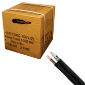 Five Star Cable rg6 Coaxial CCTV Cable