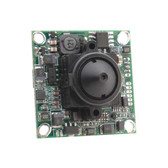 Micro Day Night Board Camera