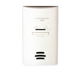 Carbon Monoxide Alarm Hidden Camera