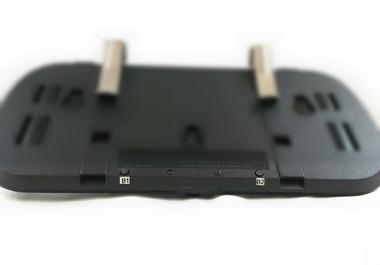 Car Mirror Rechargeable Hidden Camera
