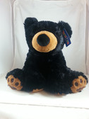 Teddy Bear Color Wiress Monitoring Hidden Nanny Camera
