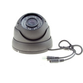 Refurbished AHD 720p MegapixelNight Vision Analog HD  Weatherproof Aluminum Varifocal Color Dome Camera