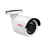 BTG 5MP 3.6mm IP PoE HD Camera Built-in PoE
