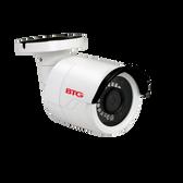 BTG 5MP 3.6mm IP PoE HD Camera Built-in PoE