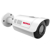 BTG 5MP 2.8-12mm IP PoE HD Camera Built-in PoE