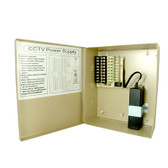 12VDC 5AMP REGULATED POWER SUPPLY
