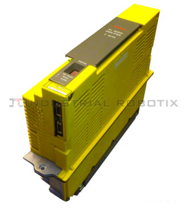 A06B-6066-H233 Fanuc C Series Servo Amplifier