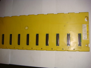 A03B-0807-C001 Fanuc Digital Input/Output Module 10 Slot Backplane