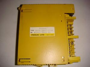 A03B-0807-C158 Fanuc A0AO8E 230VAC Relay Output Module.