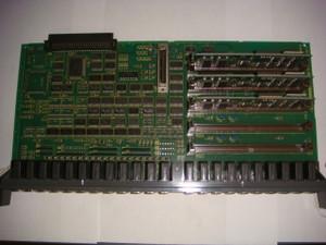 A16B-2202-0820 Fanuc Aux Axis Control PCB