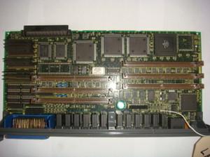 A16B-3200-0070 Fanuc LRMate CPU