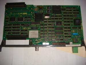 A20B-8001-0120 Fanuc ABRIO Ethernet PCB