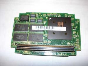 A20B-3300-0085 Fanuc 16MB DRAM Module