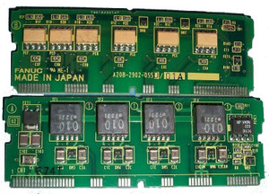 A20B-2902-0550 Fanuc Servo Amplifier Drive PCB