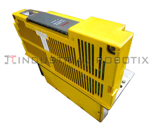A06B-6066-H008 Fanuc Servo Amplifier