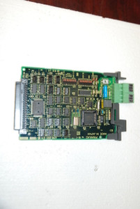 A20B-8001-0700 FANUC AB RIO INTERFACE CARD