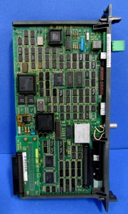 A20B-8001-0123 FANUC EXG PCB AB RIO W/ETHE 10BASE2
