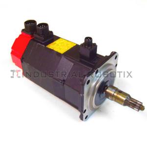 A06B-0123-B175 FANUC ALPHA 3/3000 MTR W/BK TP-SFT