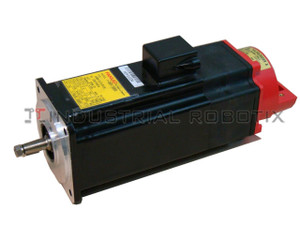A06B-0373-B169 FANUC MOTOR - MODEL 1-0 (0.4KW)